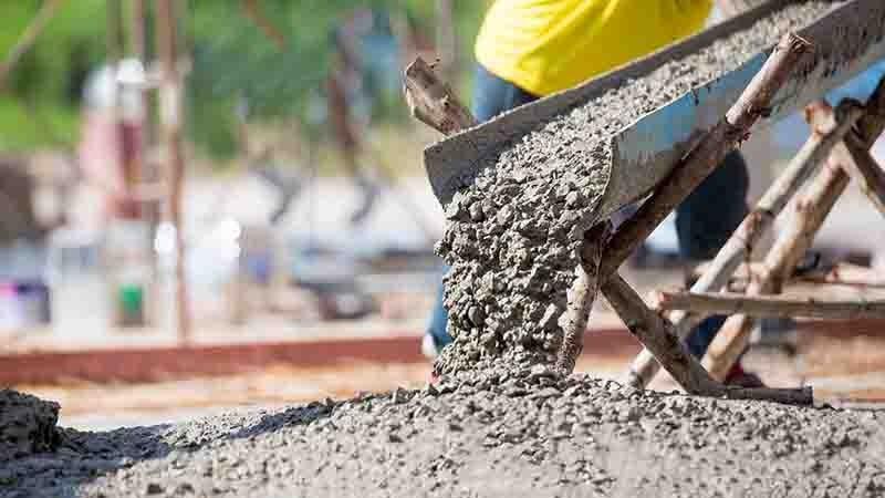 сферы применения карьерного песка