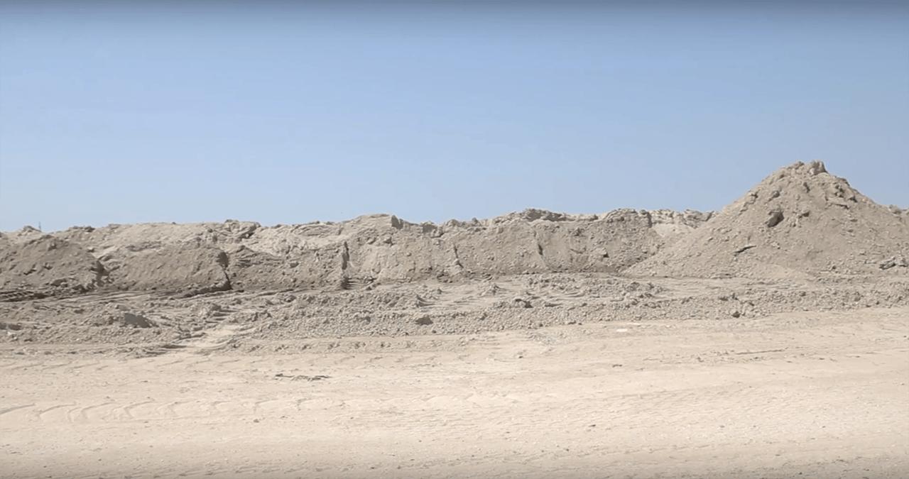 песок морской спб