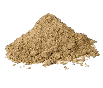 Намывной песок мытый